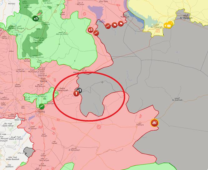 """""""Cố vấn quân sự"""" Nga trực tiếp chiến đấu ở Syria ảnh 6"""