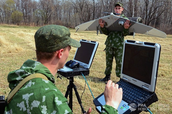 Diện mạo quân đội Nga ra sao vào năm 2035 ảnh 3