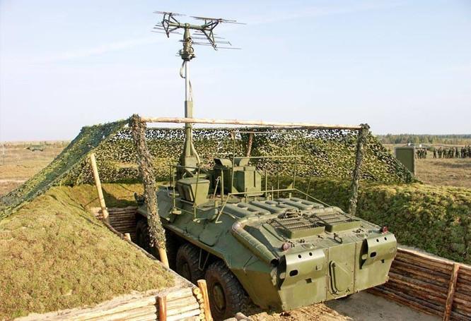 Diện mạo quân đội Nga ra sao vào năm 2035 ảnh 5