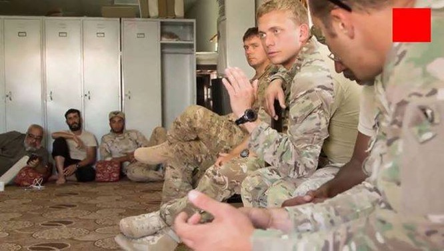 Chiến sự Syria: IS đột kích, hành quyết 8 tay súng FSA để cảnh cáo đặc nhiệm Mỹ ảnh 6