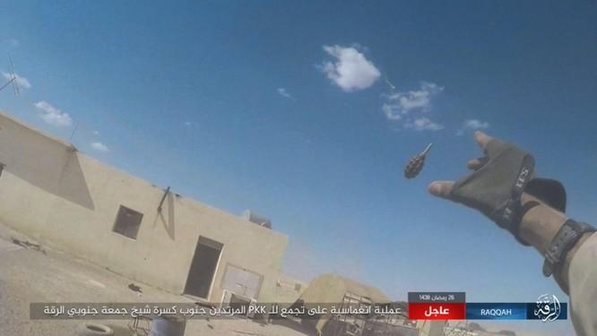 Chiến sự Syria: SDF hứng thất bại trước IS, mất 53 chiến binh người Kurd ảnh 2
