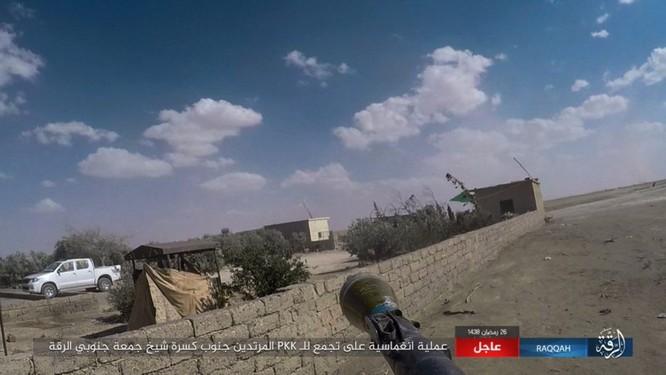 Chiến sự Syria: SDF hứng thất bại trước IS, mất 53 chiến binh người Kurd ảnh 3