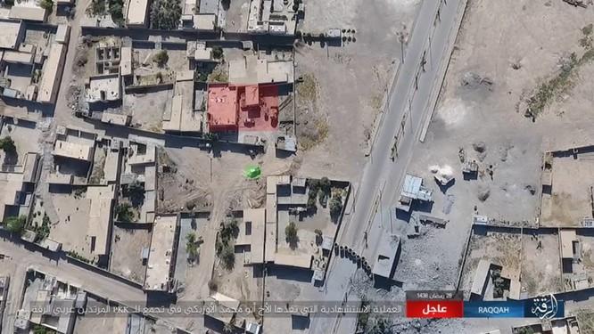 2.000 tay súng IS bị vây chặt, người Kurd Syria tuyên độc lập sau khi chiếm Raqqa ảnh 4