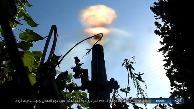 2.000 tay súng IS liều chết với người Kurd tại Raqqa ảnh 7
