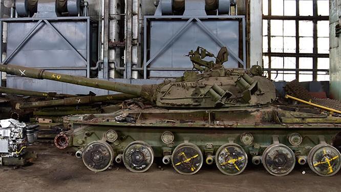 """Ukraine """"xẻ thịt"""" máy bay chiến lược, bán tháo công nghệ tên lửa ảnh 3"""