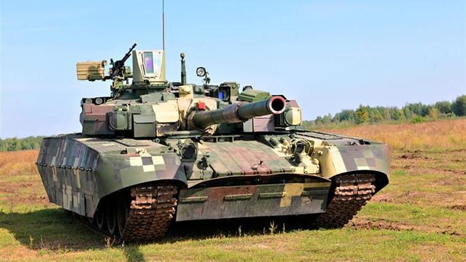"""Ukraine """"xẻ thịt"""" máy bay chiến lược, bán tháo công nghệ tên lửa ảnh 4"""