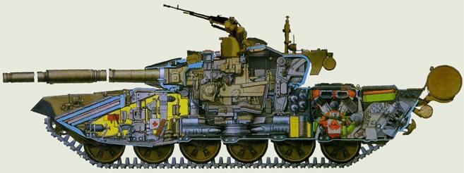 Uy lực xe tăng T-90S Việt Nam mua của Nga ảnh 3