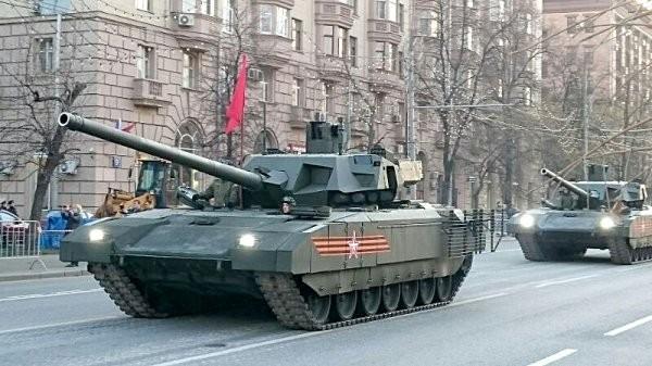 """Siêu tăng Nga """"chấp tất"""" tên lửa, đạn pháo ảnh 5"""