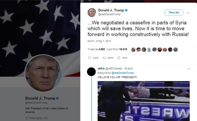 Điều gì khiến ông Putin nổi giận trong cuộc gặp Donald Trump? ảnh 2