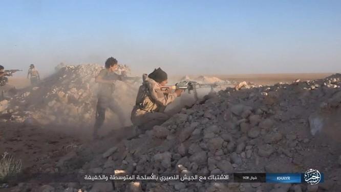 Quân đội Syria hứng những bài học đẫm máu ảnh 2