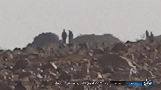 Quân đội Syria hứng những bài học đẫm máu ảnh 4