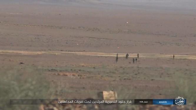 Quân đội Syria hứng những bài học đẫm máu ảnh 5