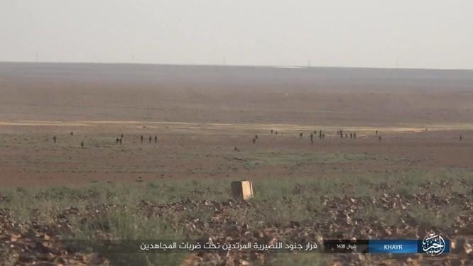 Quân đội Syria hứng những bài học đẫm máu ảnh 6