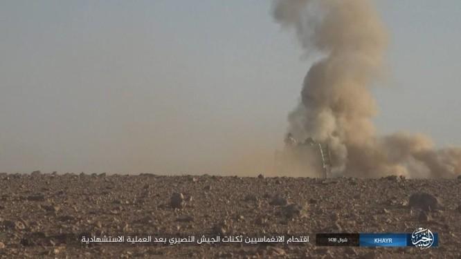 Quân đội Syria hứng những bài học đẫm máu ảnh 7