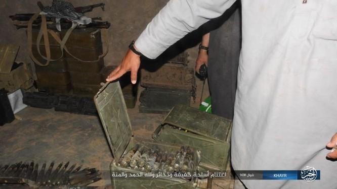 Quân đội Syria hứng những bài học đẫm máu ảnh 16