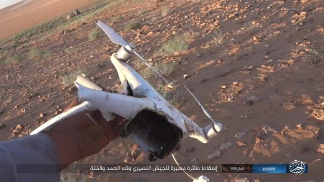 Quân đội Syria hứng những bài học đẫm máu ảnh 20