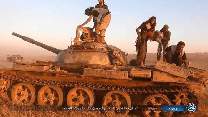 Quân đội Syria hứng những bài học đẫm máu ảnh 21