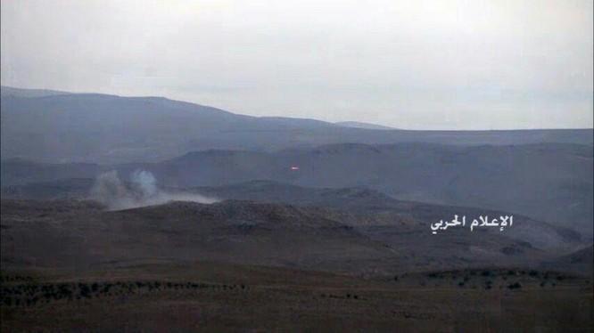 Vệ binh Syria, Hezbollah đánh bật phiến quân, chiếm nhiều cao điểm biên giới Lebanon ảnh 4