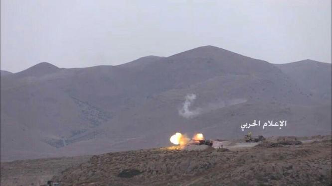 Vệ binh Syria, Hezbollah đánh bật phiến quân, chiếm nhiều cao điểm biên giới Lebanon ảnh 6