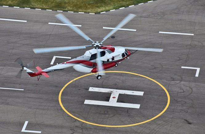 Nga gợi ý Việt Nam mua trực thăng đa nhiệm Mi-171A2 ảnh 1