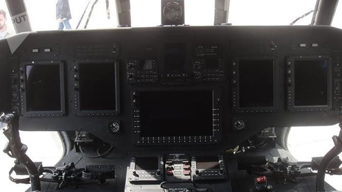 Nga gợi ý Việt Nam mua trực thăng đa nhiệm Mi-171A2 ảnh 2