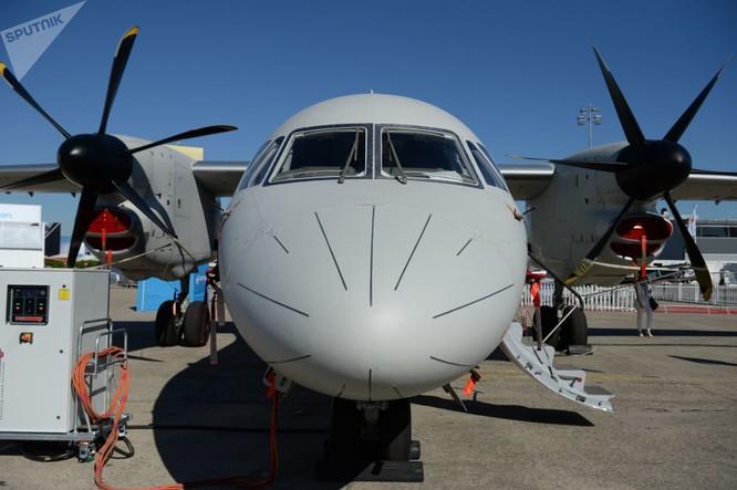 """Ukraine """"khai tử"""" tập đoàn hàng không danh tiếng Antonov ảnh 2"""
