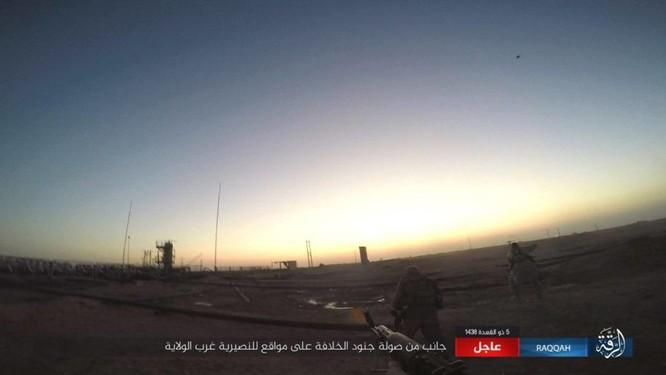 Quân đội Syria bị IS cho nếm thất bại tại Raqqa do chủ quan, sơ hở ảnh 3