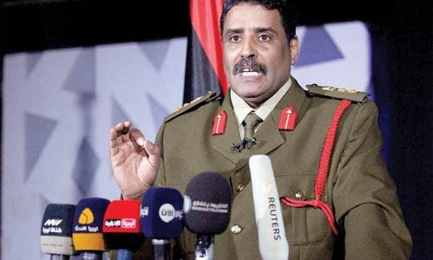 IS hành hình man rợ 21 binh sĩ Libya theo kiểu thời Trung Cổ ảnh 1