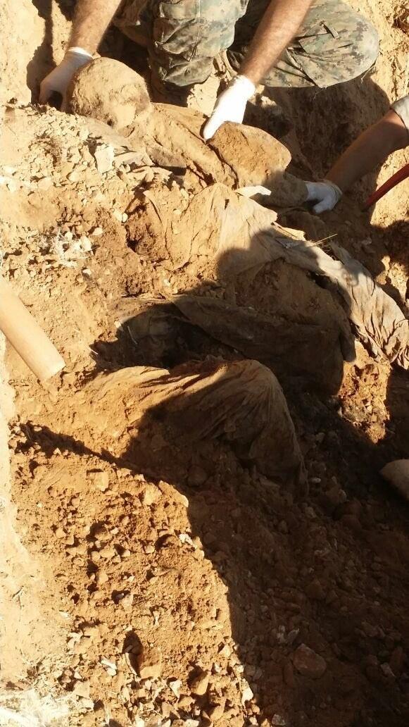 Liên quân Syria, Hezbollah quét sạch IS trên biên giới Lebanon ảnh 1