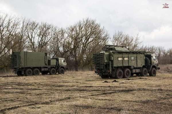"""36 tên lửa Tomahawk Mỹ tấn công Syria bỗng nhiên """"mất tích: Krasuha-4 Nga ra đòn? ảnh 2"""