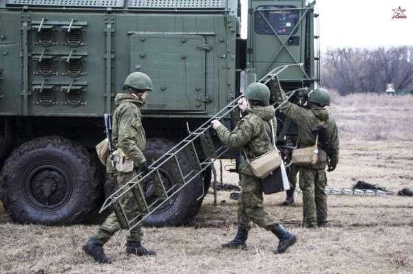 """36 tên lửa Tomahawk Mỹ tấn công Syria bỗng nhiên """"mất tích: Krasuha-4 Nga ra đòn? ảnh 3"""