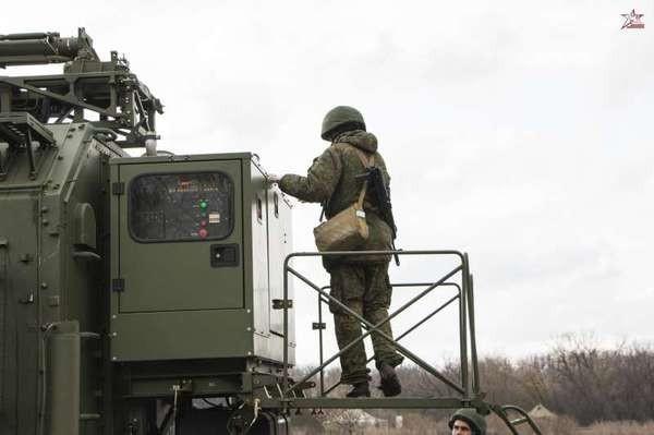 """36 tên lửa Tomahawk Mỹ tấn công Syria bỗng nhiên """"mất tích: Krasuha-4 Nga ra đòn? ảnh 4"""
