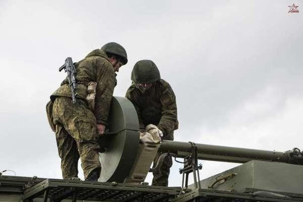 """36 tên lửa Tomahawk Mỹ tấn công Syria bỗng nhiên """"mất tích: Krasuha-4 Nga ra đòn? ảnh 5"""