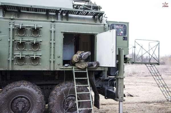 """36 tên lửa Tomahawk Mỹ tấn công Syria bỗng nhiên """"mất tích: Krasuha-4 Nga ra đòn? ảnh 6"""