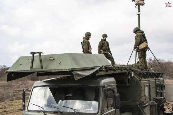 """36 tên lửa Tomahawk Mỹ tấn công Syria bỗng nhiên """"mất tích: Krasuha-4 Nga ra đòn? ảnh 7"""