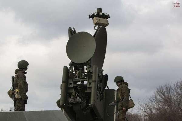 """36 tên lửa Tomahawk Mỹ tấn công Syria bỗng nhiên """"mất tích: Krasuha-4 Nga ra đòn? ảnh 8"""