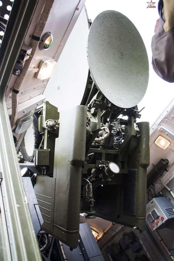 """36 tên lửa Tomahawk Mỹ tấn công Syria bỗng nhiên """"mất tích: Krasuha-4 Nga ra đòn? ảnh 9"""