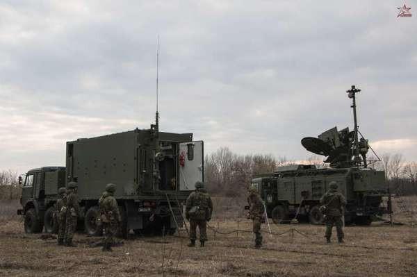 """36 tên lửa Tomahawk Mỹ tấn công Syria bỗng nhiên """"mất tích: Krasuha-4 Nga ra đòn? ảnh 10"""
