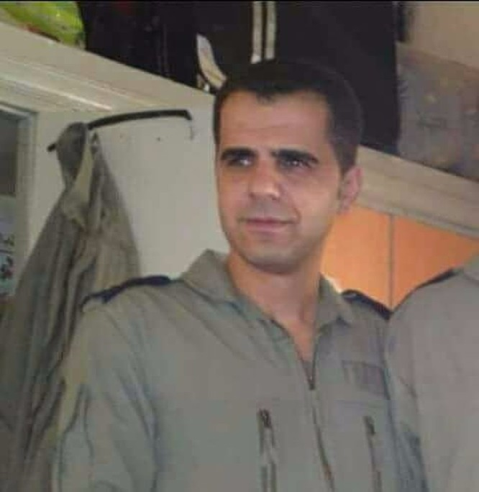 Phiến quân Syria trao trả phi công bị bắn rơi và 30 lính chính phủ ảnh 4