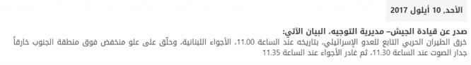 Syria bắn tên lửa, chiến đấu cơ Israel tháo chạy ảnh 2