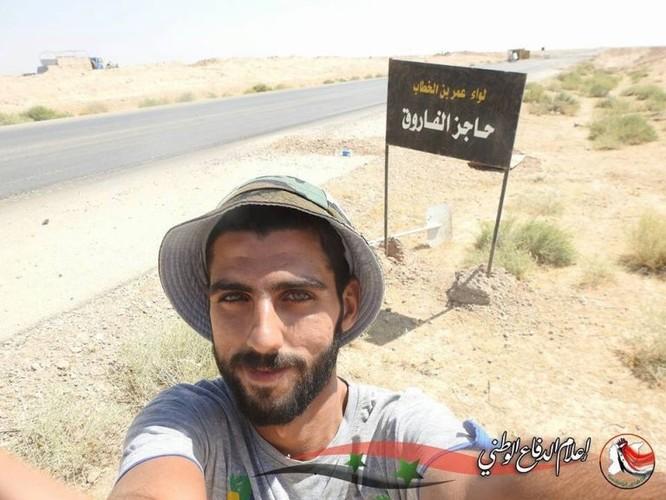 Quân đội Syria, người Kurd đua tấn công IS chiếm lãnh địa tại Deir Ezzor ảnh 4