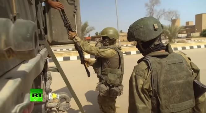 Quân đội Syria dồn dập truy diệt IS, Mỹ cáo buộc Nga đánh người Kurd ảnh 4
