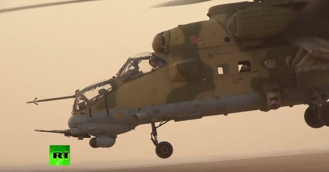 Quân đội Syria dồn dập truy diệt IS, Mỹ cáo buộc Nga đánh người Kurd ảnh 6