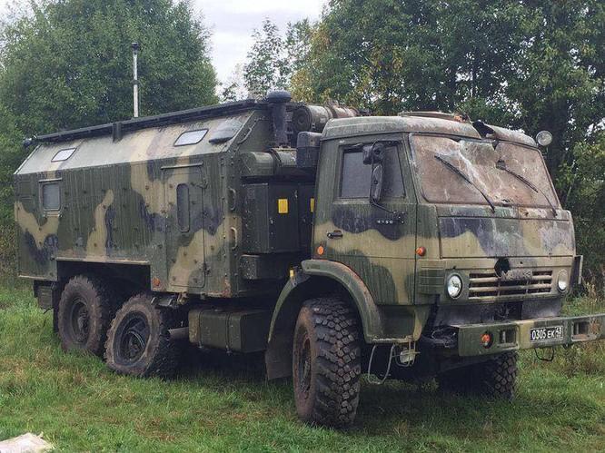 """Ka-52 Nga """"bắn nhầm"""": Lộ bí mật khiến kẻ địch khiếp vía (video) ảnh 2"""