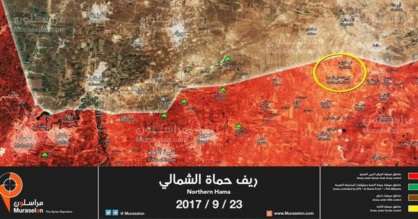 Nga trút thịnh nộ trừng phạt phiến quân Syria vụ bao vây quân cảnh ảnh 3