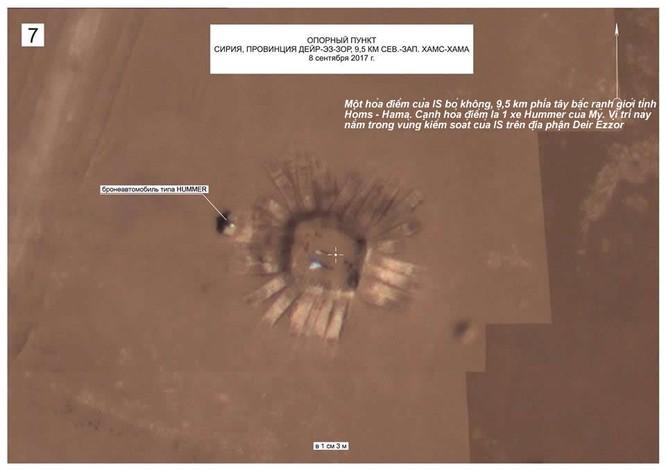 """Nga phơi bày đặc nhiệm Mỹ, người Kurd """"tung tăng"""" trong vùng IS kiểm soát ảnh 2"""