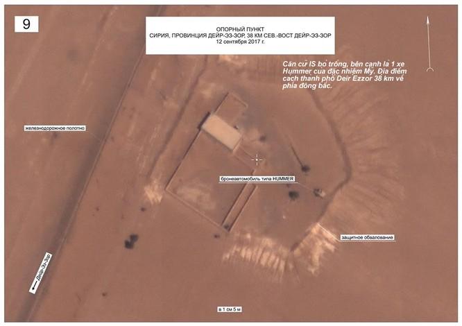 """Nga phơi bày đặc nhiệm Mỹ, người Kurd """"tung tăng"""" trong vùng IS kiểm soát ảnh 4"""