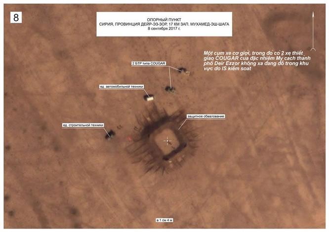 """Nga phơi bày đặc nhiệm Mỹ, người Kurd """"tung tăng"""" trong vùng IS kiểm soát ảnh 5"""