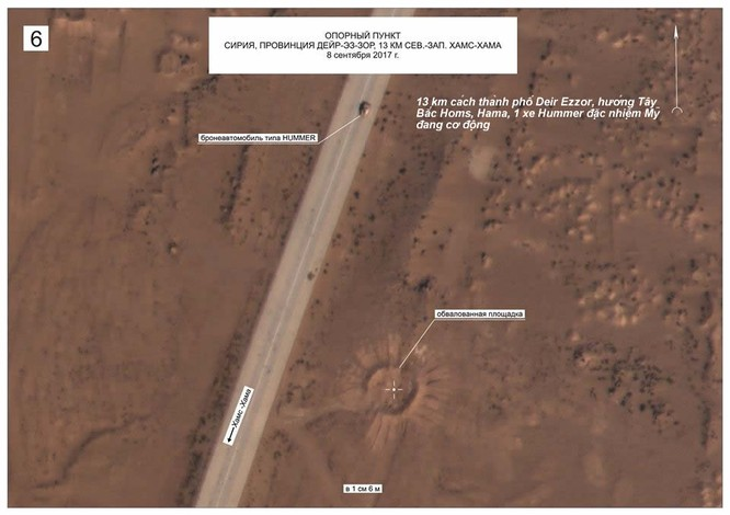 """Nga phơi bày đặc nhiệm Mỹ, người Kurd """"tung tăng"""" trong vùng IS kiểm soát ảnh 6"""