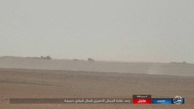 IS tử thủ Deir Ezzor, tàn bạo dùng trẻ em đánh bom tự sát ảnh 5
